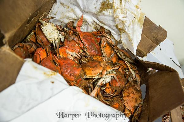 WFWW Crabfeast 2014