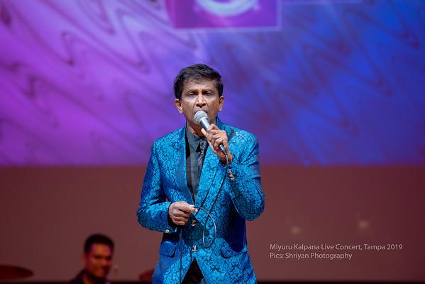 Sherly Wijayantha Live Tampa 2019