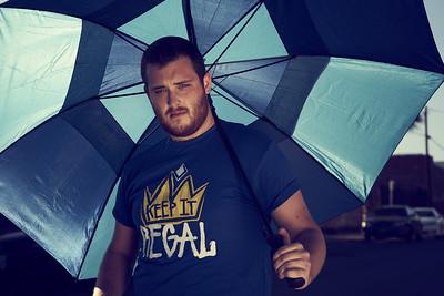 Umbrella 1.01