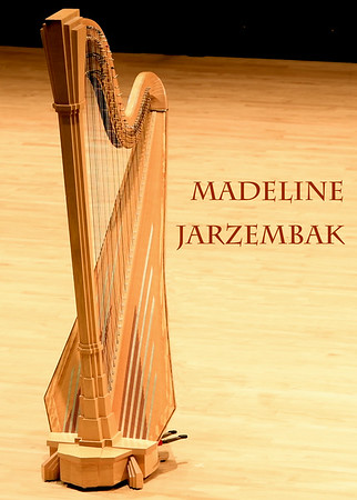 Madeline Jarzembak
