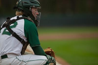 Baseball March 18, 2014