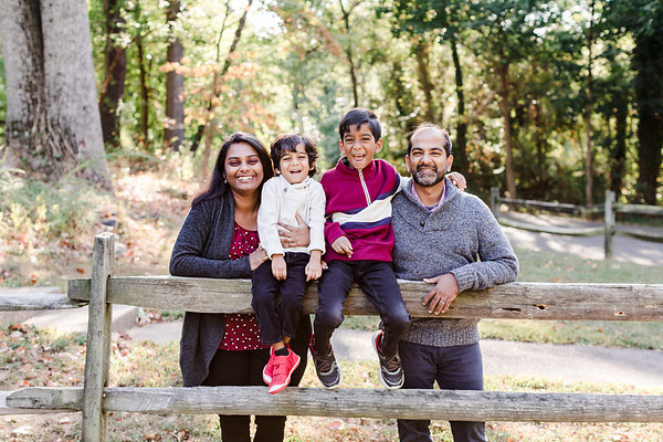 Paulraj   Family