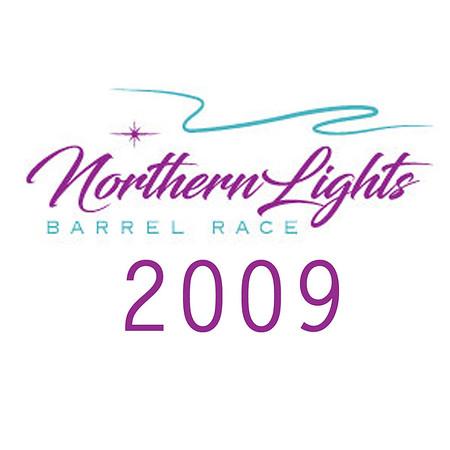 Northern Lights 2009