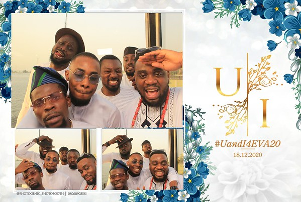 Ifeanyi & Ugo's Wedding