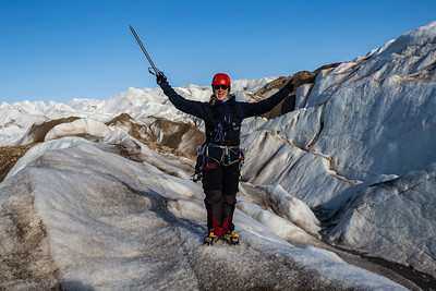 Glacier Excursion