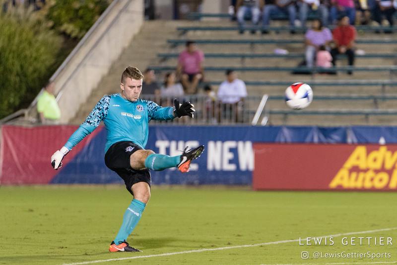 NASL Fall Season - North Carolina FC vs FC Edmonton