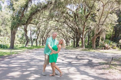 Jobeth + Tommy { Engaged }