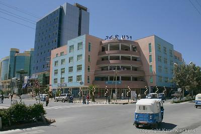 Ethiopia.08. MEKELE. KELAT. DEBRE DAMO