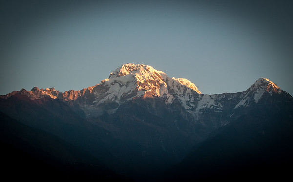 Népal 2017