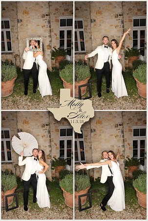 Molly & Alex's Wedding