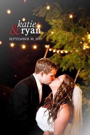 Katie and Ryan