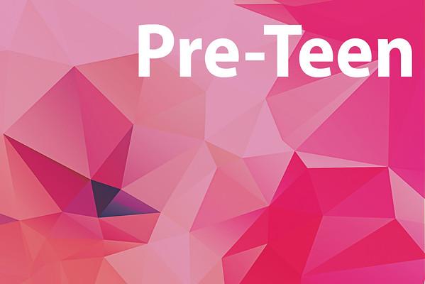 NE Pre-Teen
