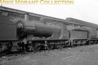 Other pre-LMS locomotives