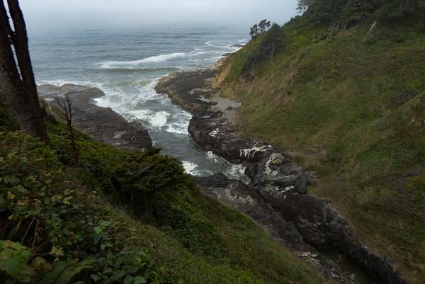 Oregon Coast 2017