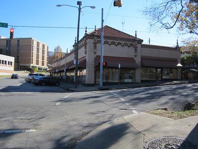 Jefferson County Cullom St - Twelfth St S Historic District