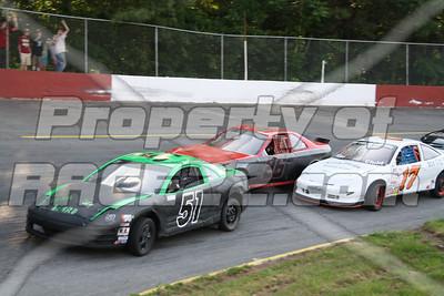 5-25-14 Franklin County Speedway