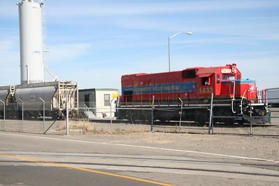 SacValley SAV Locomotives