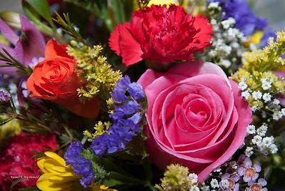 2007 Flowers