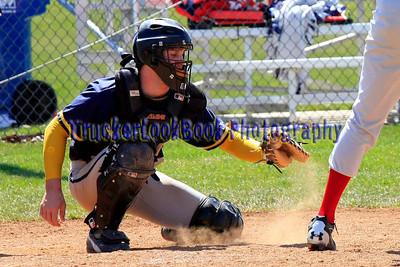 2009 Baseball / Huron II