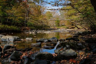 """October 2019 """"Eno River Walk"""""""