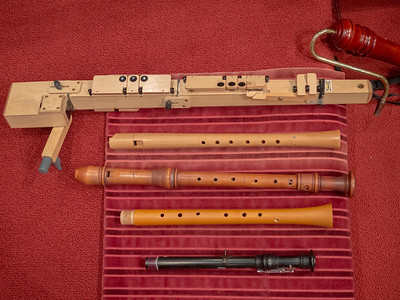 Wood'n'Flutes 2013