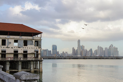 Panama City, Panama (Casco Viejo)