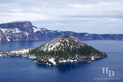2012-05 Crater Lake