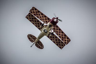 Denton Airshow