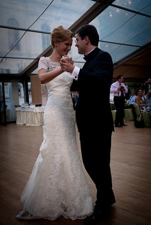 Mihnea & Ilinca's Wedding
