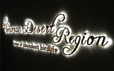 Arizona-Sonora Desert Museum, Arizona