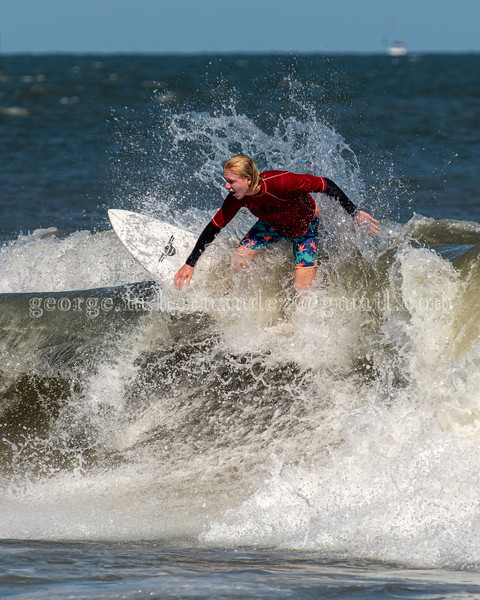 Surf for the Cure - Oct 2021