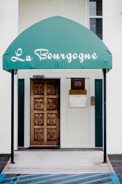 La Borgogne