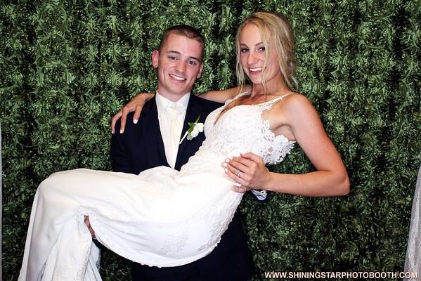 6/29/19 Mary & Jacob's Wedding