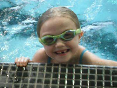 1W Swimming