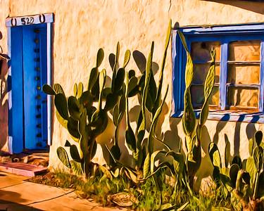 Blue Door Knobs_sm