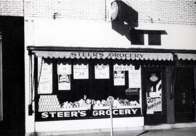 Steers Grocery