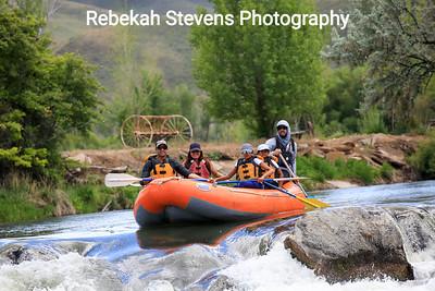 6-11-20 PM Guide Zack/Orange Boat