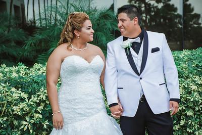 Eric & Becky's Wedding