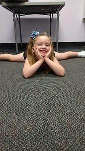 Cheer Training 101