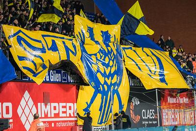 STVV - Club Brugge