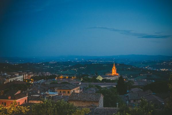 Italy : Umbria
