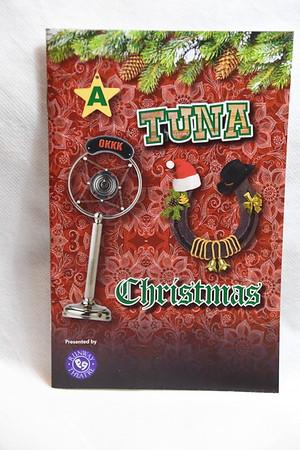 12-3-2017 Tuna Christmas @ Runway Theatre