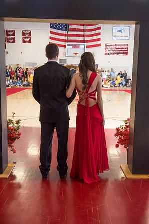 Rockport High School Prom, 2013