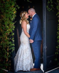Shane & Jennifer Wedding 11/16/18