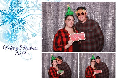 Bridgepoint Christmas Party 2019