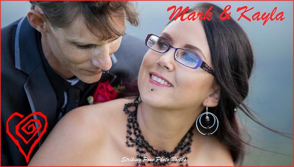Mark & Kayla - Wedding