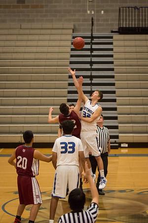 2016-2017 BHS Basketball