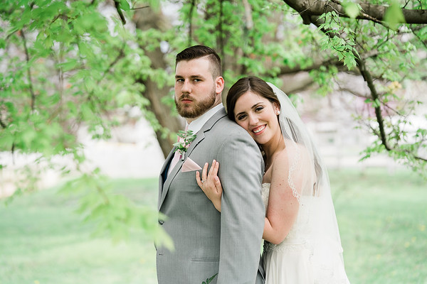 Susannah & Justin... Married 4.13.19