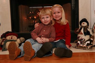 Hall Christmas 2009