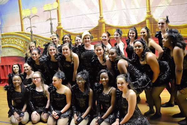 Dance Review 2016